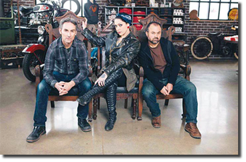 American Pickers coming to Nevada